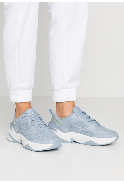 Black Friday 2019 - Nike M2K TEKNO - Baskets basses obsidian mist/platinum tint/white