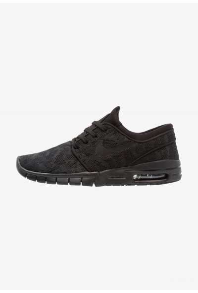 Nike STEFAN JANOSKI MAX - Baskets basses black/anthracite