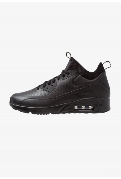 Nike AIR MAX 90 ULTRA 2.0 LTR - Baskets basses black/anthracite