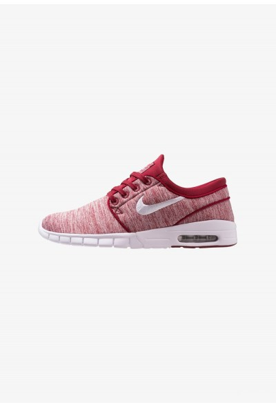 Nike STEFAN JANOSKI MAX - Baskets basses red crush/white