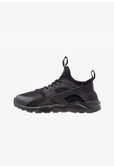 Nike HUARACHE RUN ULTRA (PS) - Baskets basses black