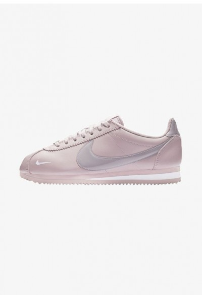 Nike CORTEZ - Baskets basses plum chalk/white