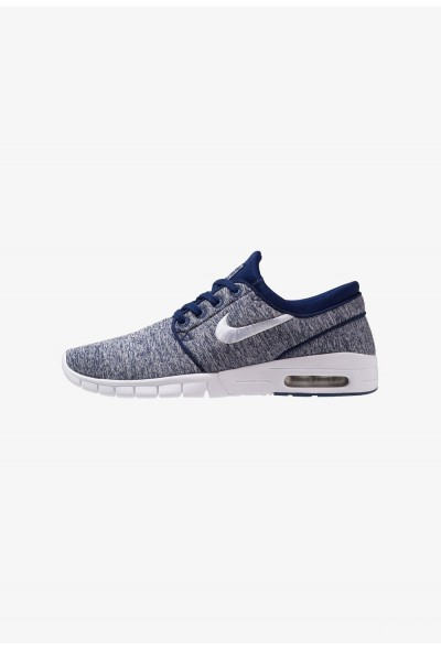 Nike STEFAN JANOSKI MAX - Baskets basses blue void/white