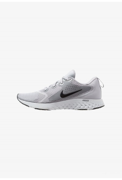 Nike LEGEND REACT - Chaussures de running neutres wolf grey/black/cool grey/pure platinum