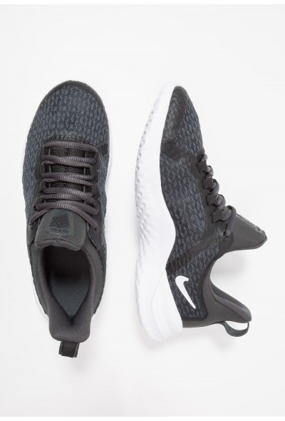 Nike RENEW RIVAL - Chaussures de running neutres black/white/anthracite