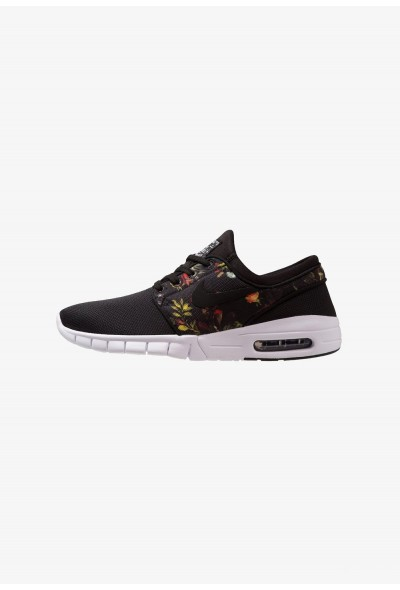 Nike STEFAN JANOSKI MAX - Baskets basses black/multicolor