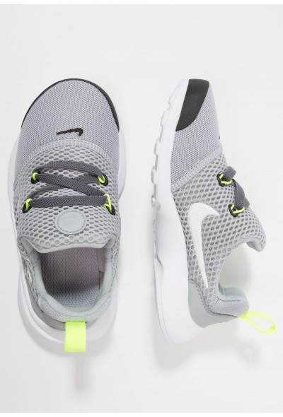 Nike PRESTO FLY - Mocassins wolf grey/black/volt/white