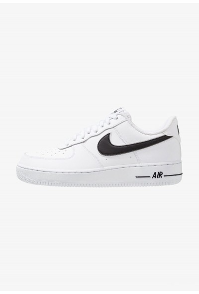 Nike AIR FORCE 1 '07 - Baskets basses white/black