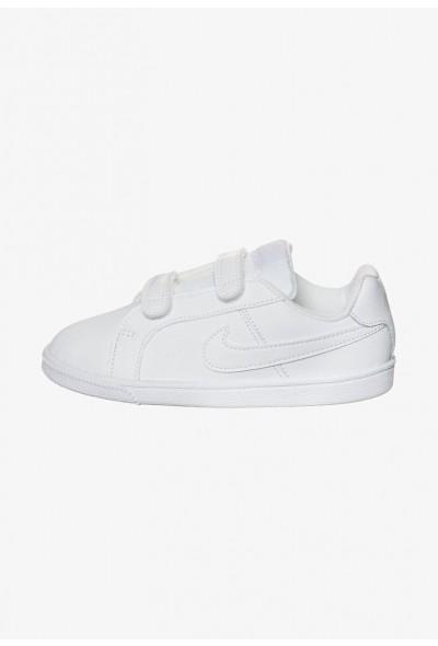 Nike COURT ROYALE - Baskets basses white