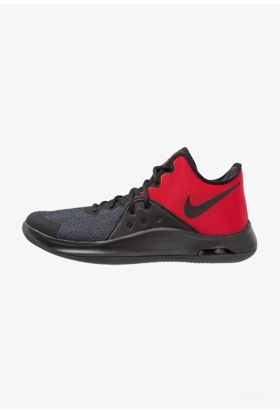 Nike AIR VERSITILE III - Chaussures de basket universal red/black/anthracite