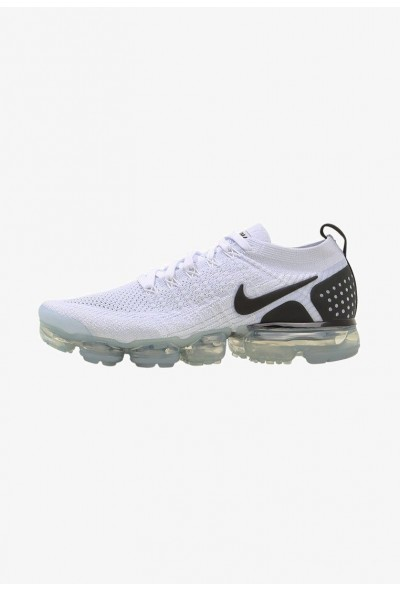 Nike AIR VAPORMAX FLYKNIT - Chaussures de running neutres white/black