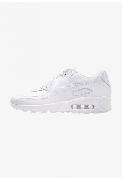 Nike AIR MAX 90 ESSENTIAL - Baskets basses white