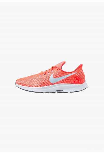 Nike AIR ZOOM PEGASUS 35 - Chaussures de running neutres bright crimson/gridiron/gym red