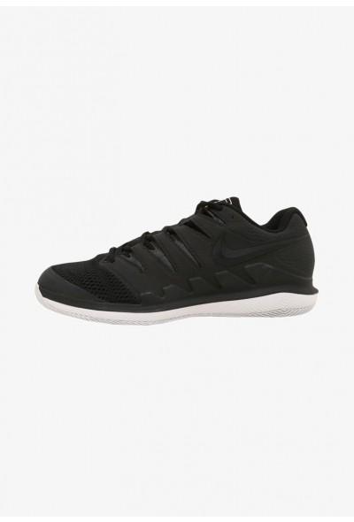 Nike AIR ZOOM VAPOR X HC - Baskets tout terrain black/vast grey/anthracite