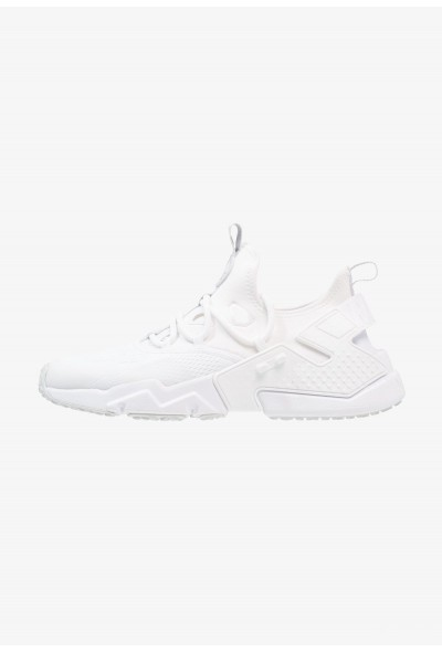 Nike AIR HUARACHE DRIFT - Baskets basses white/pure platinum