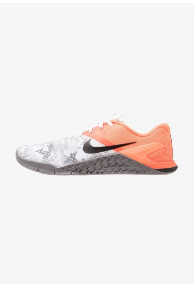 Black Friday 2019 - Nike METCON 4 XD - Chaussures d'entraînement et de fitness hyper crimson/black/gunsmoke/white