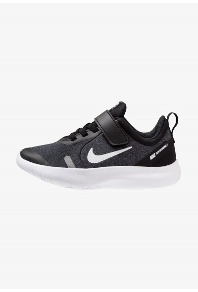 Black Friday 2019 - Nike FLEX EXPERIENCE RN 8 - Chaussures de running neutres black/white/cool grey/reflect silver