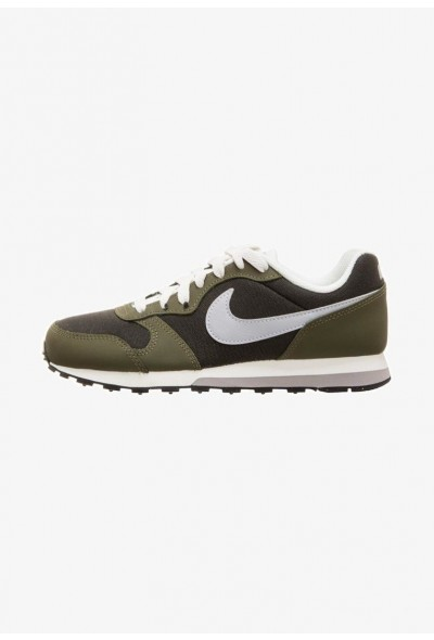 Nike MD RUNNER  - Baskets basses olive