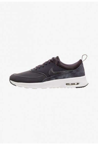 Nike AIR MAX - Baskets basses oil grey/summit white/metallic hematite