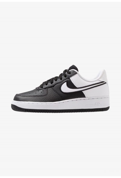 Nike AIR FORCE 1 '07 LV8 1 - Baskets basses black/white