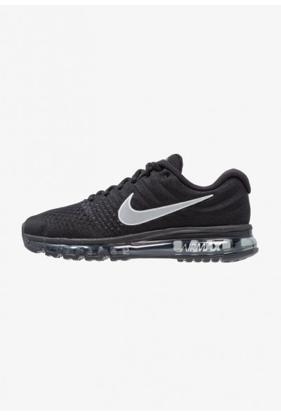 Nike AIR MAX 2017 - Chaussures de running neutres black/white/anthracite