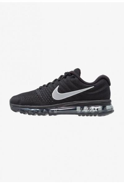 Nike AIR MAX 2017 - Chaussures de running neutres black/white/anthracite