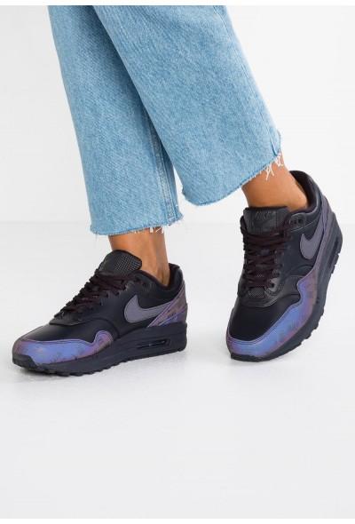 Nike AIR MAX 1 LX - Baskets basses oil grey