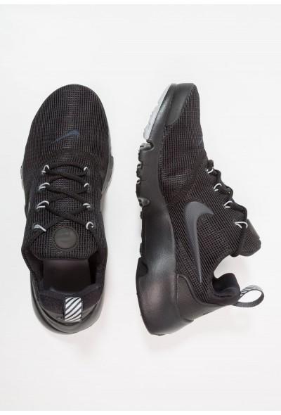 Nike PRESTO FLY - Baskets basses anthracite/dark grey/wolf grey