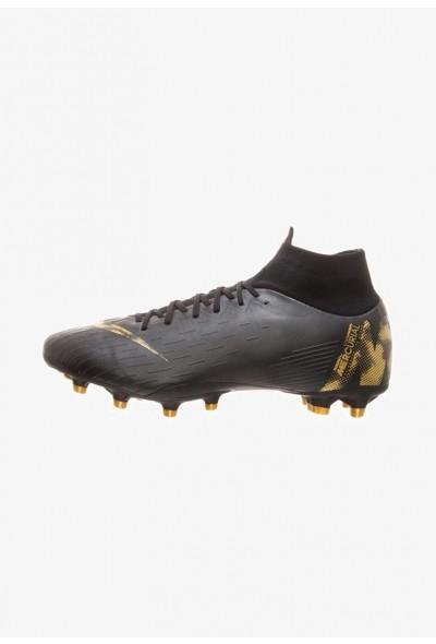 Nike Chaussures de foot à crampons black