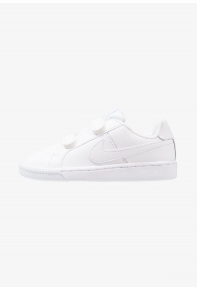 Nike COURT ROYALE (PSV) - Baskets basses white