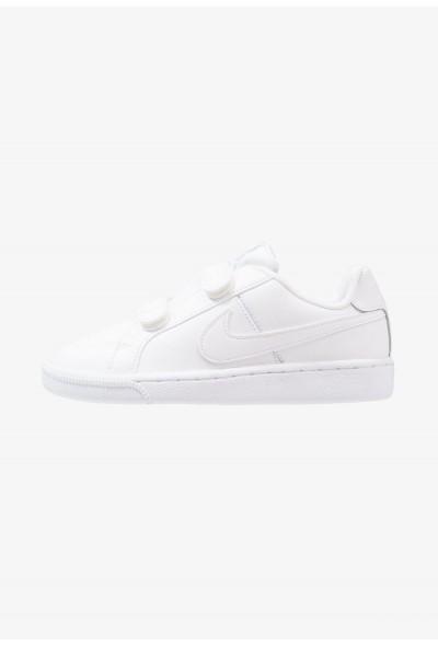 Nike COURT ROYALE (PSV) - Baskets basses white