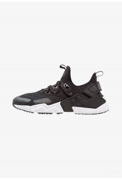 Nike AIR HUARACHE DRIFT - Baskets basses black/anthracite/white