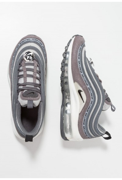 Nike AIR MAX 97 SE - Baskets basses dark grey/black/wolf grey/white
