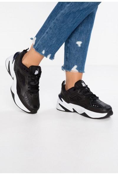 Nike M2K TEKNO - Baskets basses black/offwhite/obsidian