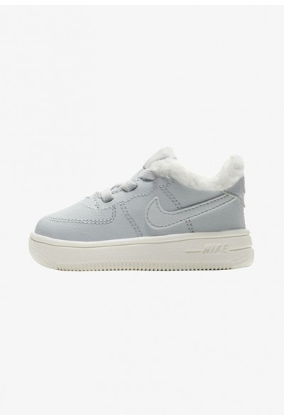 Nike NIKE FORCE 1 SE SCHUH - Chaussures premiers pas pure platinum/sail
