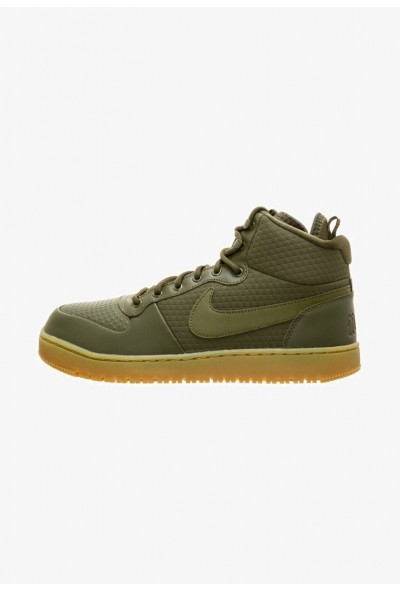 Nike Baskets montantes olive