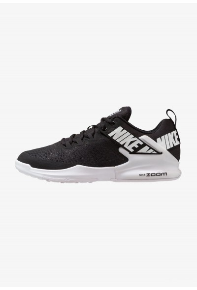 Black Friday 2019 - Nike ZOOM DOMINATION TR 2 - Chaussures d'entraînement et de fitness black/white/dark grey