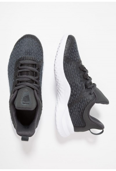 Nike RIVAL - Chaussures de running neutres black/white/anthracite
