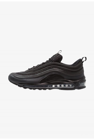 Black Friday 2019 - Nike AIR MAX 97 - Baskets basses black/white