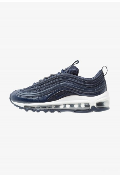 Nike AIR MAX 97 - Baskets basses obsidian/white