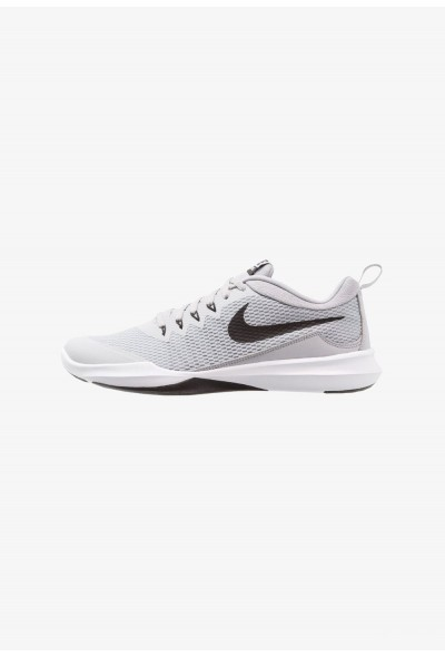 Black Friday 2019 - Nike LEGEND TRAINER - Chaussures d'entraînement et de fitness wolf grey/black