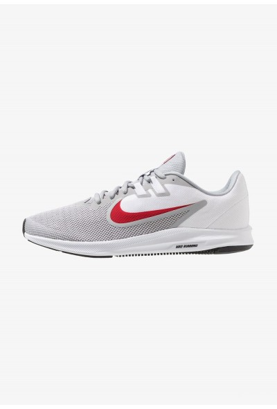 Black Friday 2019 - Nike DOWNSHIFTER 9 - Chaussures de running neutres wolf grey/university red/white/black