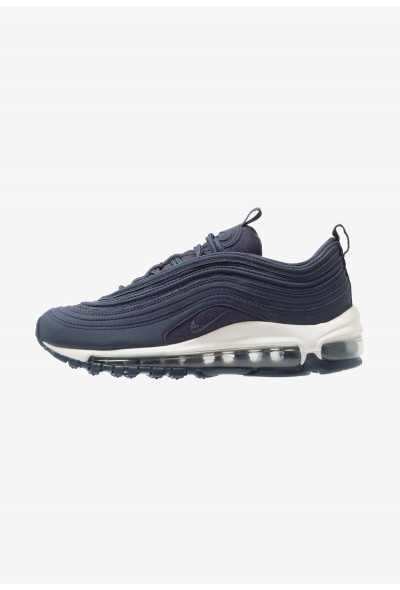 Nike AIR MAX 97 - Baskets basses thunder blue/pale ivory/monsoon blue
