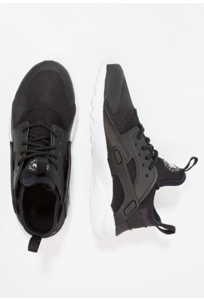 Nike HUARACHE RUN ULTRA (PS) - Baskets basses black/white