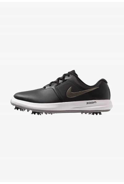 Nike AIR ZOOM VICTORY - Chaussures de golf black/metallic pewter/gunsmoke/vast grey/platinum tint