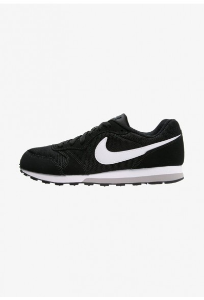 Nike MD RUNNER 2 - Baskets basses schwarz