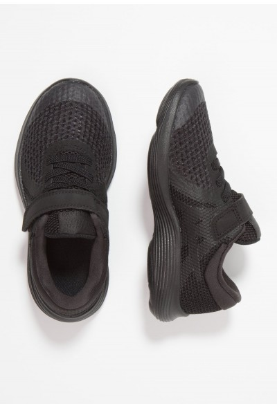 Black Friday 2019 - Nike REVOLUTION 4 - Chaussures de running neutres black/white/anthracite