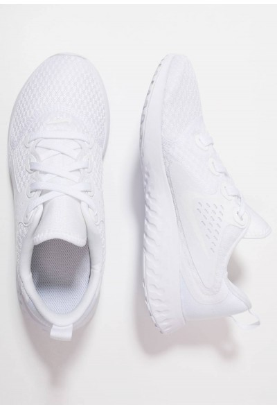 Nike LEGEND REACT - Chaussures de running neutres white