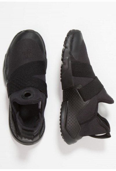 Nike HUARACHE EXTREME - Mocassins black