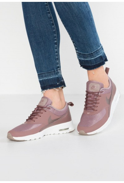 Nike AIR MAX THEA - Baskets basses smokey mauve/pumice/summit white